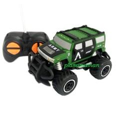 Jual Aa Toys Rock Crawler Army Military Rc Bo 6146 Mainan Mobil Remot Jawa Barat Murah