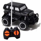 Jual Beli Aa Toys Rock Crawler Jeep Hitam Rc 6146 Bo Mainan Mobil Remot Truck Monster Banten
