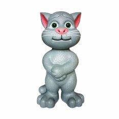 Katalog Aa Toys Talking Tom Cat Besar Bahasa Indonesia Mainan Kucing Merekam Aa Toys Terbaru