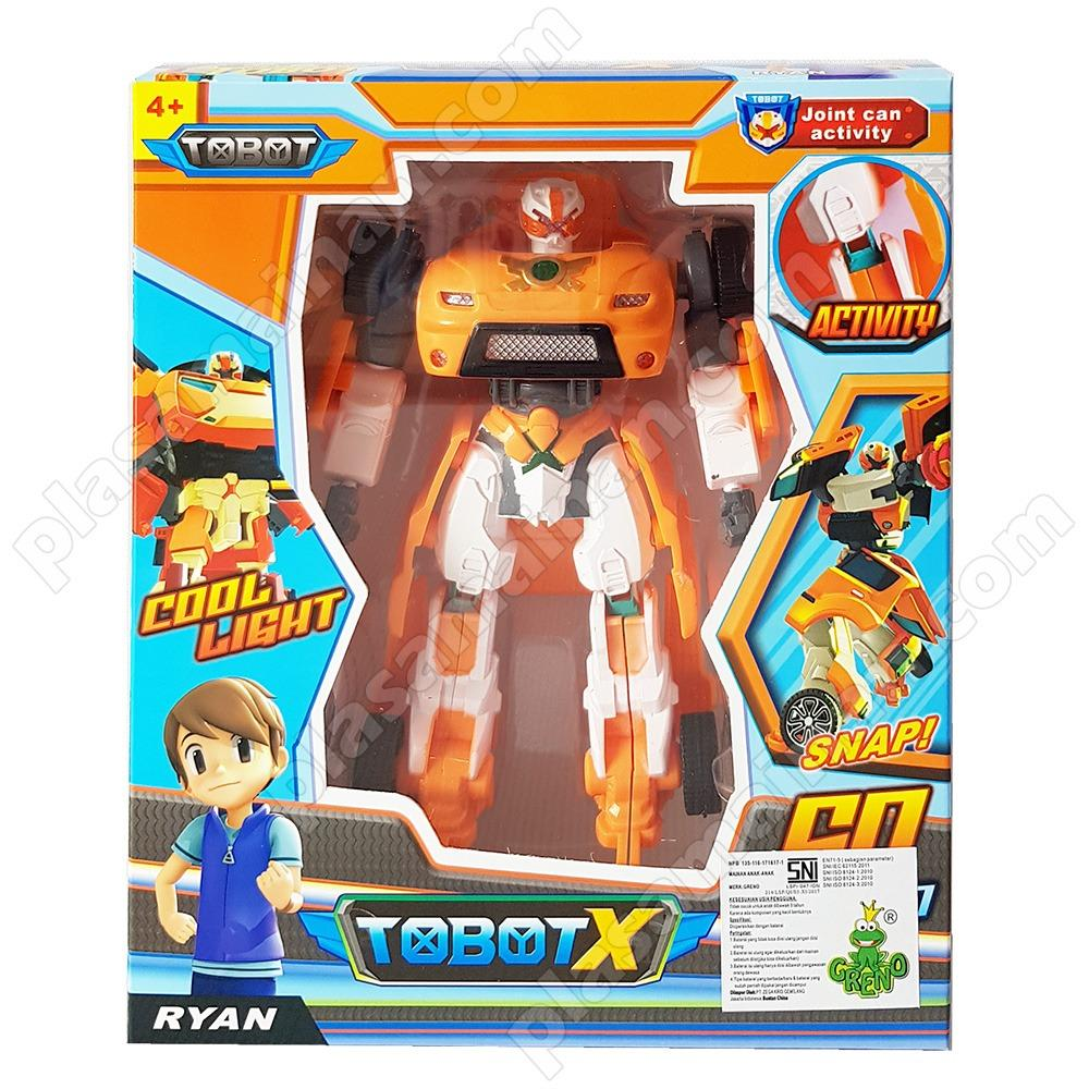 Sale Stock Kokaplay Intelligent Talking Tom Cat Mainan Edukasi Boneka Bahasa Indonesia Material Plastik Aa Toys Tobot Y Mini Robot Xy