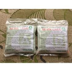 Ab Mix Cabai Pekatan 1L- Serbuk Pupuk / Nutrisi Hidroponik Khusus Cabe - A6dbb7 -