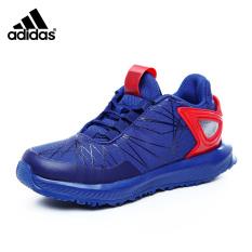 Adidas Sepatu Anak Baru Pria atau Wanita Sepatu Lari Bergerak