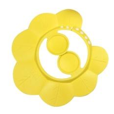 Yg Dpt Menyesuaikan Diri Bayi Anak Sisa Turki Mandi Shower Cap Hat Mencuci Rambut Shield YE-Intl