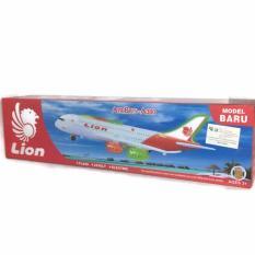 Jual Ahs Mainan Anak Pesawat Lion Musik Dan Lampu Ahs Di Jawa Timur