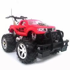 Beli Ahs Rc Mobil Bigfoot Pick Up Skala 1 24 Merah Ahs Dengan Harga Terjangkau