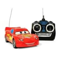 Akashi Mainan Anak Mobil Remote Control Cars Mcqueen