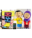 Al Qolam Hafiz Talking Doll - Boneka Bisa Mengaji Dan Berbicara - Hijau - | Lazada Indonesia