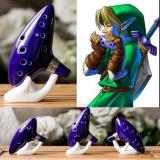 Spesifikasi Alat Musik Tiup Zelda Ocarina Murah