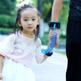 Beli Aligoo 1 5 M Yang Dapat Keselamatan Anak Anti Hilang Link Anak Band Pergelangan Tangan Gelang Bayi Balita Memanfaatkan Tali Internasional Di Tiongkok