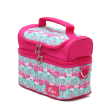 Jual Allegra Alma Maxi Cooler Bag Pink Allegra Branded