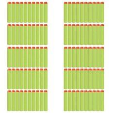 Spesifikasi Amango Refill Darts For Nerf N Strike Elite Series Blasters Set Of 100 Yang Bagus Dan Murah