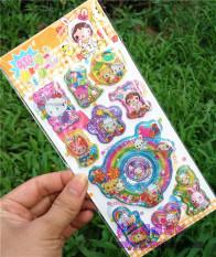 Harga Anak Anak Irigasi Tiga Dimensi Mengguncang Stiker Stiker New