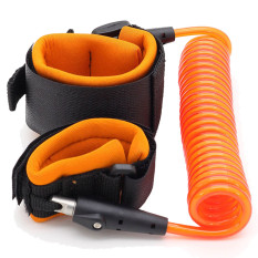 Spesifikasi Bayi Anak Anti Kehilangan Hook And Loop Fastener Wrist Link Rope Band Tali Sabuk Untuk 1 12 Tahun Anak Usia Ileago Terbaru
