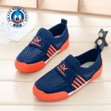 Beli Anak Laki Laki Baru Musim Semi Dan Musim Panas Sepatu Jaring Sepatu Anak Kredit