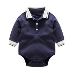 Jumper Anak Laki Laki Sayang Terusan Bayi Baru Lahir Oem Diskon 40