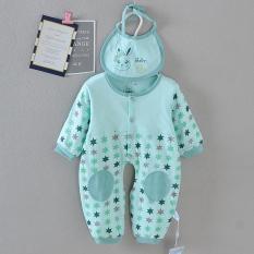 Ulasan Lengkap Tentang Anak Yang Baru Lahir Bayi Romper Leotard