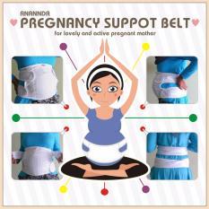 Ananda Pregnancy Support Belt - Sabuk Penyangga Perut Saat Hamil
