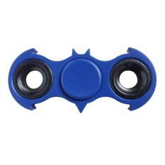 ANGEL - NEW BAT-MAN Fidget Spinner Hand Toys Mainan EDC Focus Games - BIRU