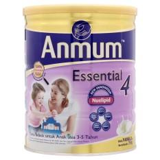 Jual Anmum 4 Vanilla 750 Gr Fonterra Branded