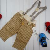 Beli Anvi Celana Bayi Jimmy Coklat 12 18 Bulan Pake Kartu Kredit