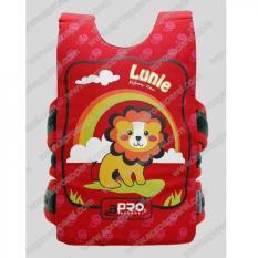 Apro Apparel Sabuk bonceng Lunie (Merah)