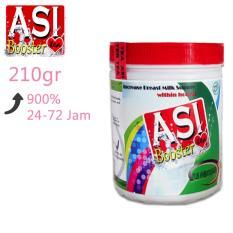 Asi Booster Tea 210 Gr - Teh Pelancar Asi - 1 Pack(...)