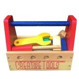 Jual Atham Toys Tool Box Ori