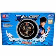 Review Terbaik Auldey Yoyo Blazing Teens 2 Wind Super Lawson Mainan Yoyo Auldey