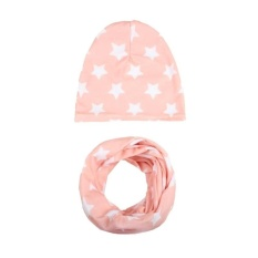 Toko Autumn Winter Baby Hat G*rl Boy Cap Children Hats Toddler Kids Hat Scarf Collars Intl Oem Tiongkok