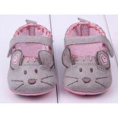 Toko Ava Baby Prewalker Cute Mouse Sepatu Bayi Perempuan Online