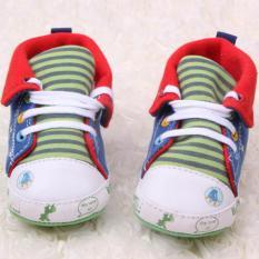 Beli Ava Baby Prewalker Dino Sneakers Cicilan