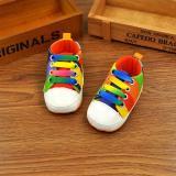 Review Toko Ava Baby Prewalker Rainbow Shoes Sepatu Bayi Laki Laki
