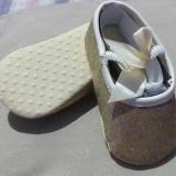 Jual Ava Baby Prewalker Spring Knot Sepatu Bayi Perempuan Antik
