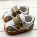 Diskon Besarava Baby Shoes Casual Brown Sepatu Bayi Laki Laki Prewalker