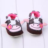 Spesifikasi Ava Baby Shoes Cute Cow Sepatu Bayi Prewalker Yang Bagus Dan Murah