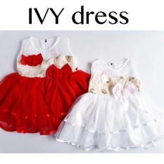 Harga Babeebaby Ivy Dress Little Terbaik