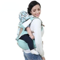 Harga Baby Backpack Carriers Hipseat Toddler 3 Colors Green Intl Original