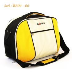 Spesifikasi Baby Bag Diaper Bb04 Tas Bayi Dayony Bb 04 Kuning Dan Harganya