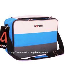 Cara Beli Baby Bag Diaper Bbo Bb03 Tas Bayi Mewah Untuk Perlengkapan Ibu Hamil Berkualitas Merk Dayony Bb 03 Biru