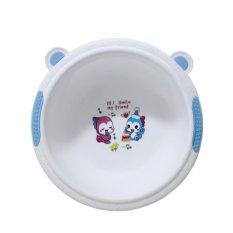 Baby Bath Menebal Cuci Rambut Wastafel (Warna: 6)-Intl
