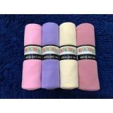 Ulasan Lengkap Tentang Padie Bedong Bayi Premium Baby Richi Multi Girls Isi 4 Pcs Bedong Bayi Kaos Selimut Tidur Alas Bayi Warna Pink Lavender Lemon Rose