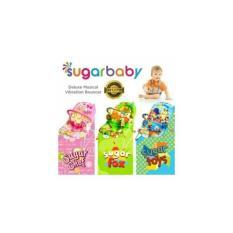 Baby Bouncer Singing Froggy Murah- Bouncer Sugar Baby Murah
