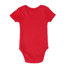 Jual Bayi Laki Laki Pakaian Senam Jumper 100 Katun Anak Bayi Balita Anak Bayi Romper Merah Di Tiongkok