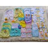 Jual Baby Boy Paket Lengkap Perlengkapan Bayi Bayi Laki Laki Newborn Baru Lahir Hemat Lengkap Murah Jawa Tengah
