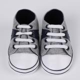 Jual Bayi Laki Laki Pada Bayi Balita Bayi Perempuan Sepatu Olahraga Prewalker Lembut Was The Only One Her Kets 18 M Biru Branded Murah