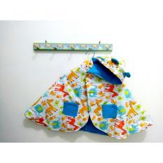 Spesifikasi Baby Cape Jerapah Dan Harga