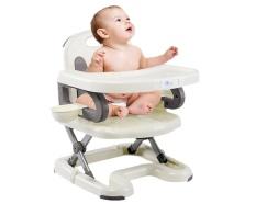 Bayi Kursi Multi-fungsi Portable Folding Kursi Makan Anak-anak Meja Makan dan Kursi-Intl
