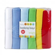 Review Baby Chaz Bedong Bayi Bright 6Pcs Baby Chaz Di Indonesia