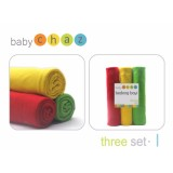 Jual Baby Chaz Bedong Three Set I