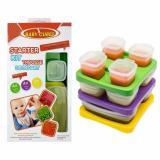 Beli Baby Cubes Starter Kit Baru